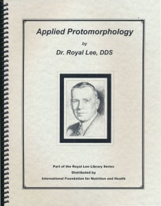 Applied Protomorphology