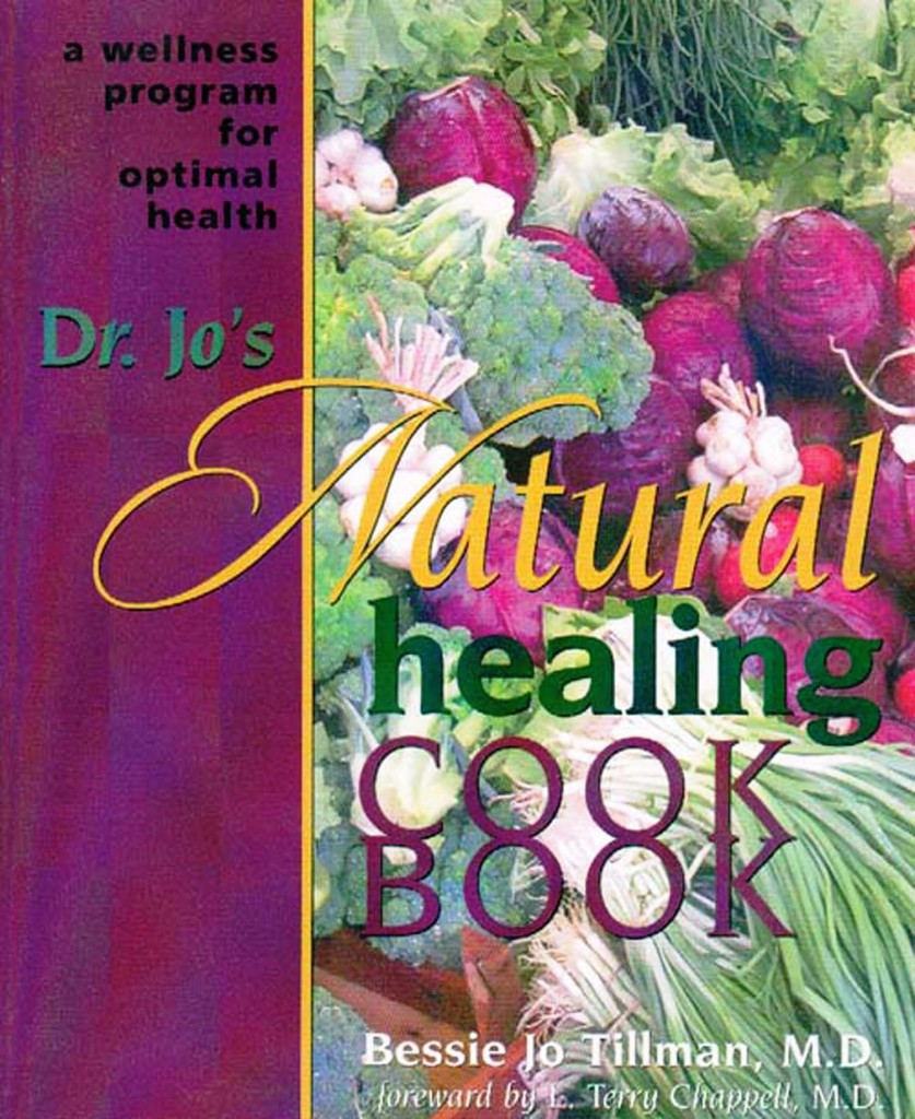 The Patient S Book Of Natural Healing