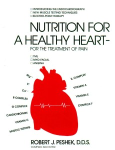 Nutrition for Healthy Heart