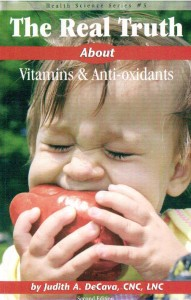 The Real Truth about Vitamins