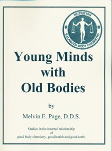 Young Minds with Old Bodies