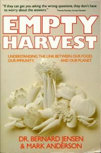 Empty Harvest