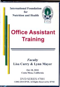 Office Assistant Training DVD_0001